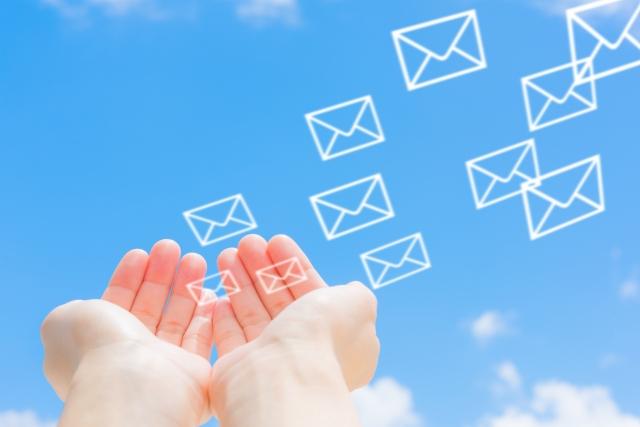 メール配信の開封率を上げる方法