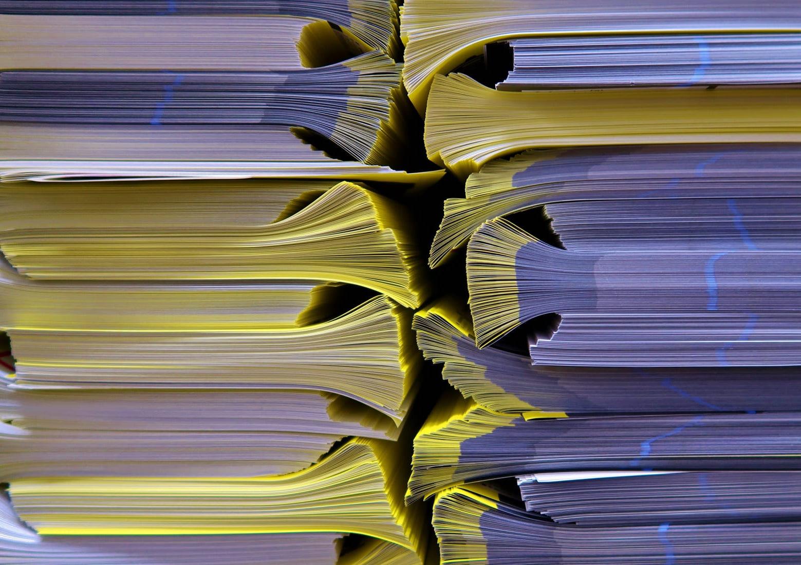 出版・印刷業の企業データ・名簿の販売